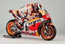 Jorge Lorenzo RC213V