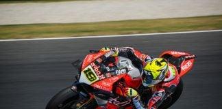 2019 Australia World Superbike Race 1 Results, Phillip Island Ducati Alvaro Bautista