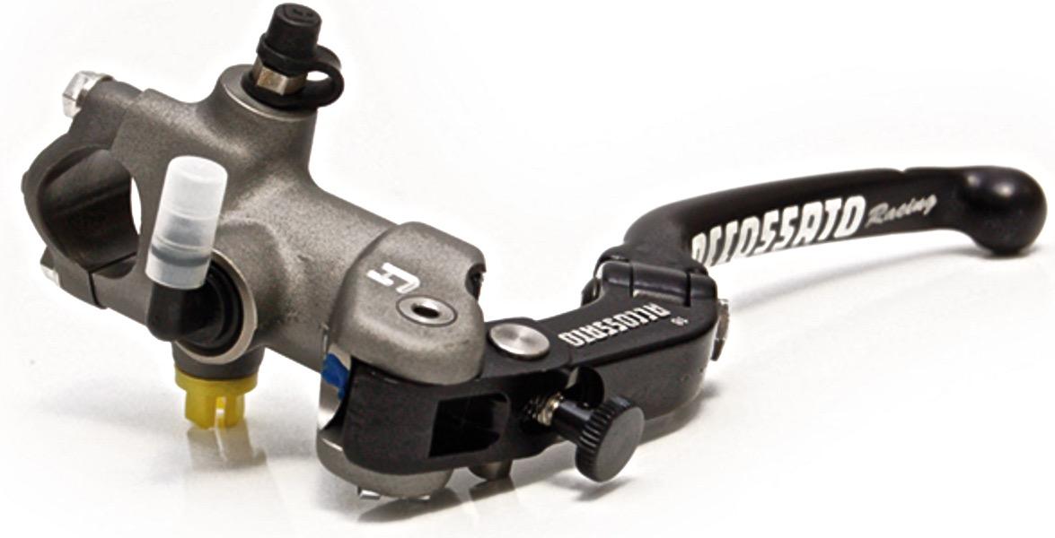 Moto-D Racing To Distribute Accossato Racing Components
