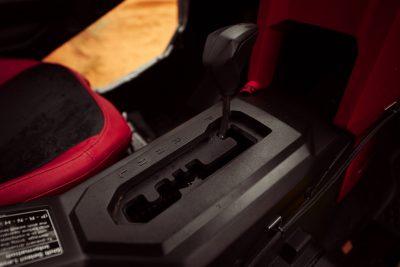 2019 Honda Talon 1000S and Talon 1000R Review - Shifter