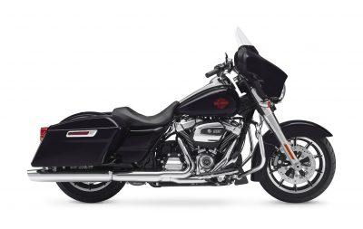 2019 Harley-Davidson Electra Glide Standard seat height