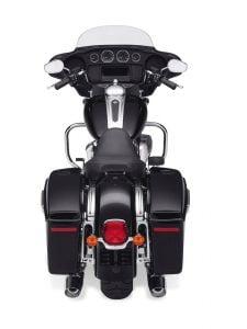 2019 Harley-Davidson Electra Glide Standard batwing