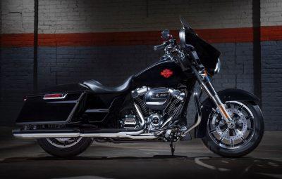 2019 Harley-Davidson Electra Glide Standard black