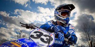 Josh Grant to Substitute for Plessinger in Supercross