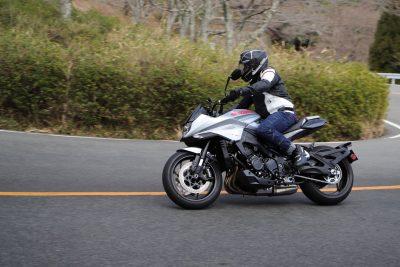 2020 Suzuki Katana seat height