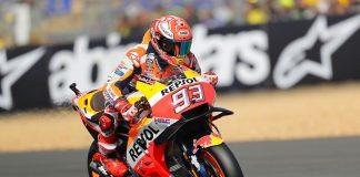 2019 Qatar MotoGP Preview Honda Marc Marquez