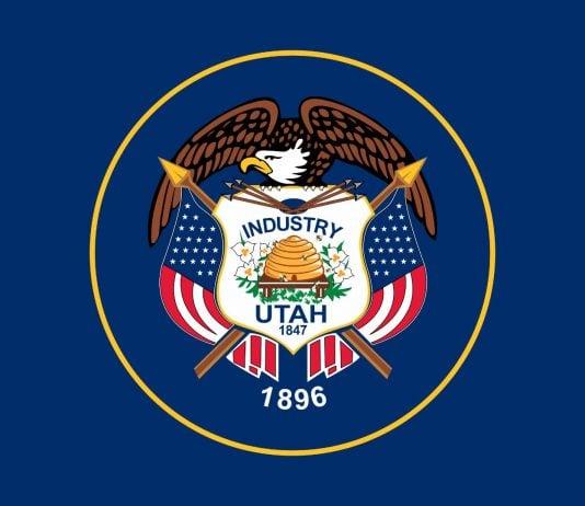 Utah legalizes motorcycle lane filtering