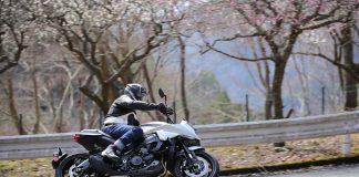 2020 Suzuki Katana top speed
