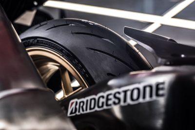 Bridgestone S22 rear sizes