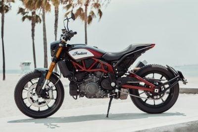 2019 Indian FTR 1200 specs