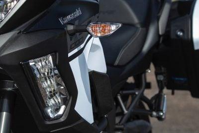 2019 Kawasaki Versys 1000 for sale