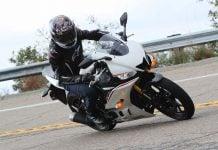 2019 Yamaha YZF-R3 recall