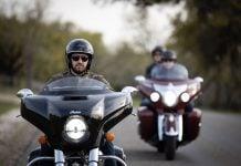 Indian Motorcycle Rentals