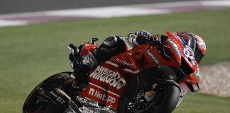 2019 Jerez MotoGP Preview Ducati's Andrea Dovizioso
