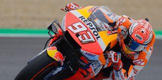 2019 Le Mans MotoGP Preview Honda's Marc Marquez