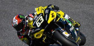MotoGP: Rookie Ducati Pilot Bagnaia Rules Friday at Mugello