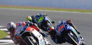Silverstone to Host MotoGP Through 2021 (British Grand Prix)