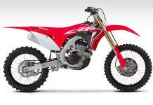 2020 Honda CRF250R for sale
