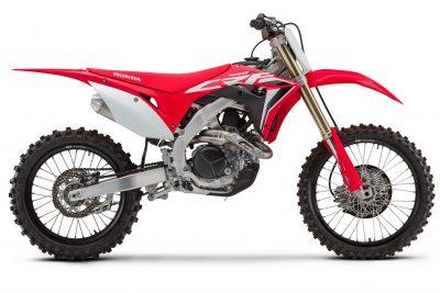 2020 Honda CRF450R price
