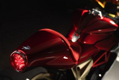MV Agusta Superveloce 800 Wins Concorso - price