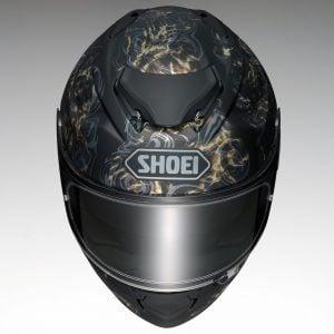 Shoei GT-Air II black