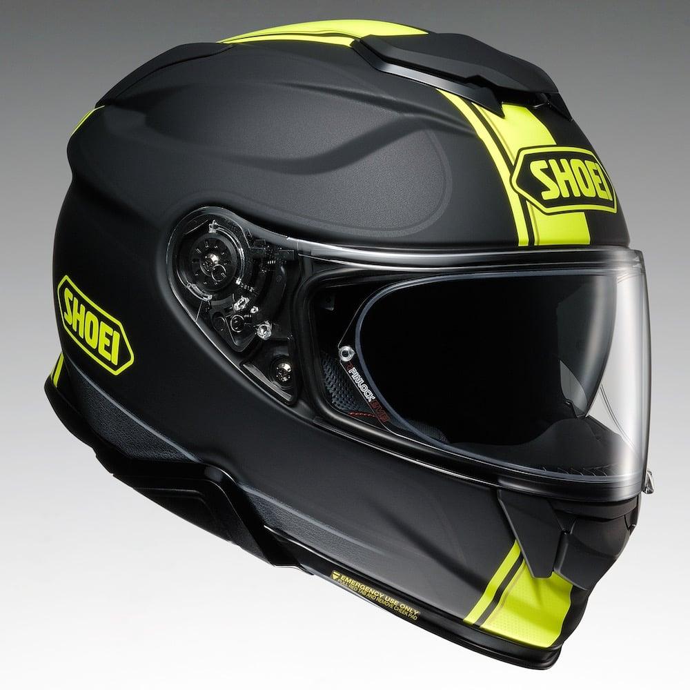 GT-Air II helmet colors
