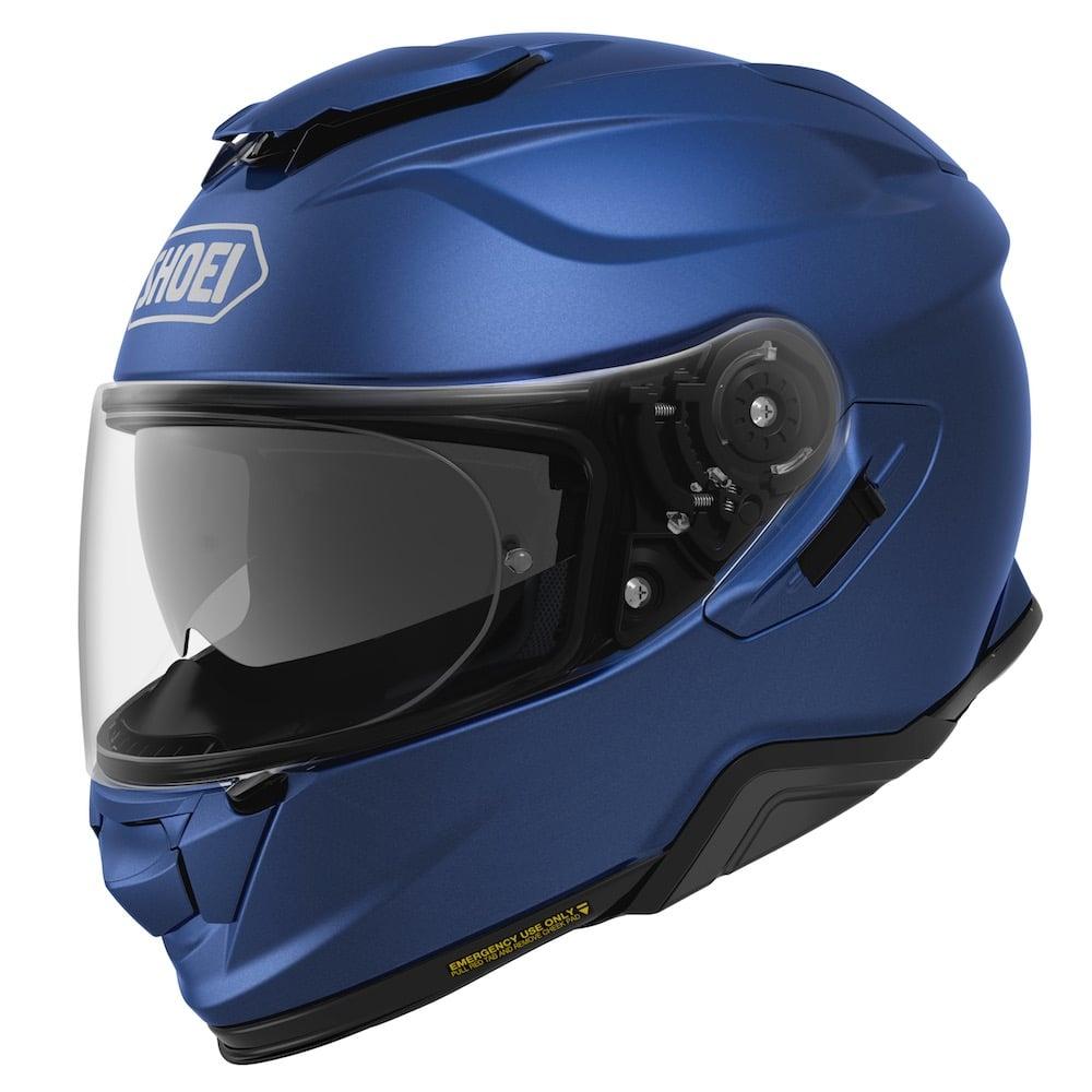 blue GT-Air II