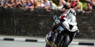 Dunlop Isle of Man TT