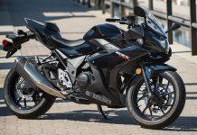 2018-2019 Suzuki GSX250R Recall: Tail Light Failure