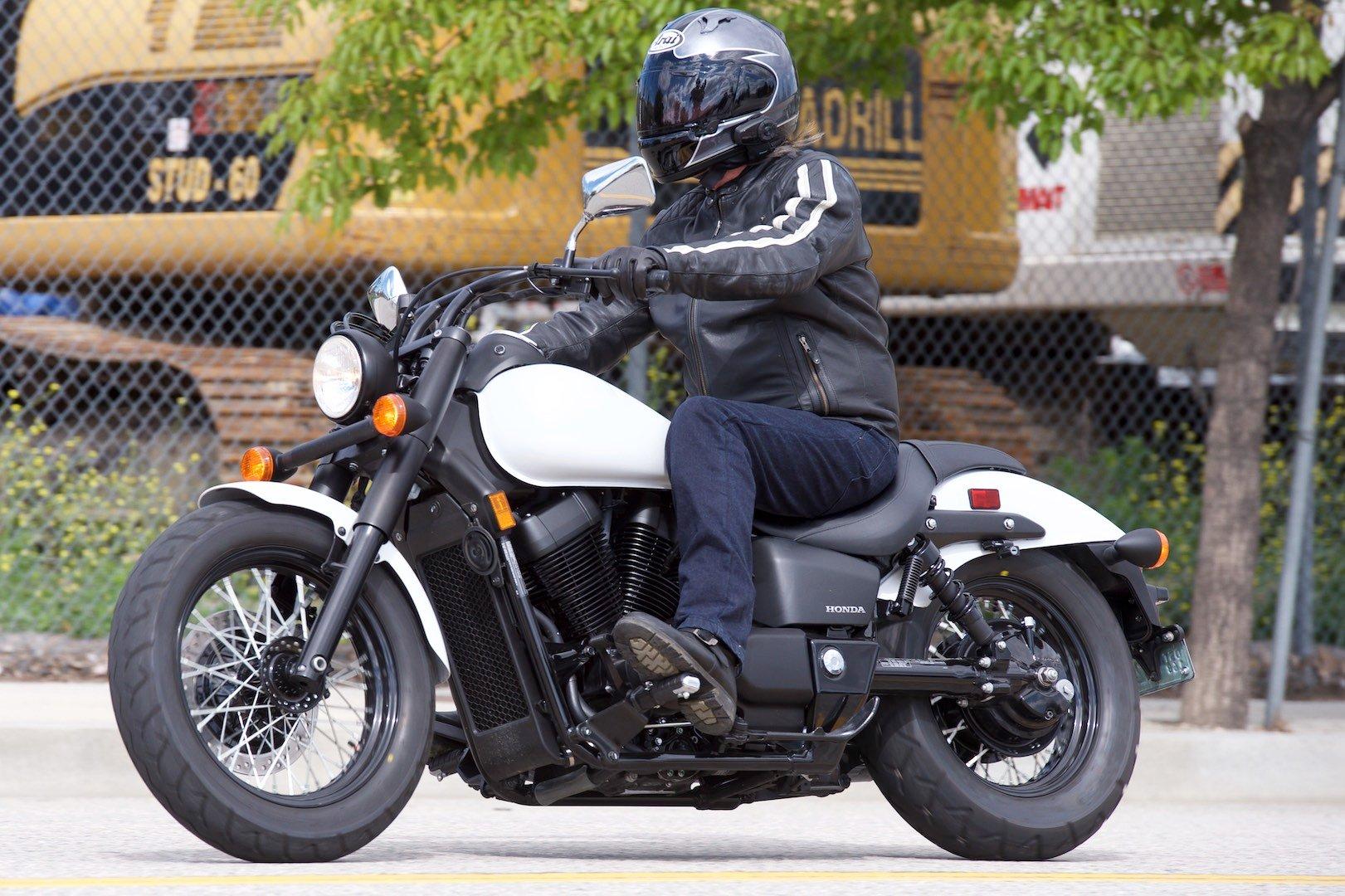 2019 Honda Shadow Phantom