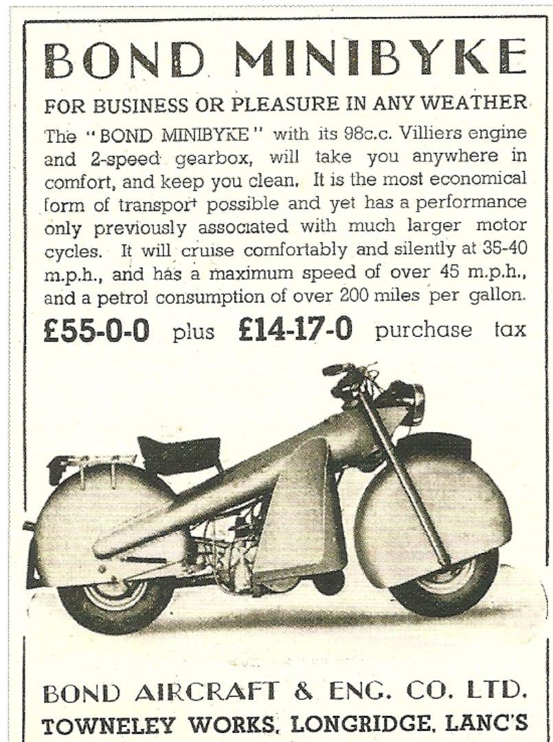 british motorcycles books