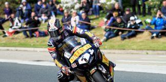 Honda's Conors Tops Sunday Isle of Man TT Qualifying