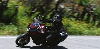 2019 MV Agusta Turismo top speed