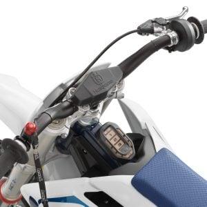 2020 Husqvarna EE 5 First Look - handlebars