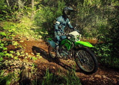 2020 Kawasaki KLX230 First Look (Fast Facts)