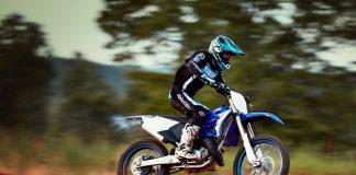 2020 Yamaha YZ125X Review