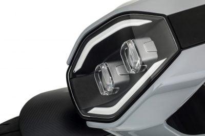 Arc Vector - Headlight