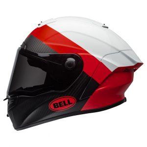 Bell Race Star Flex DLX test