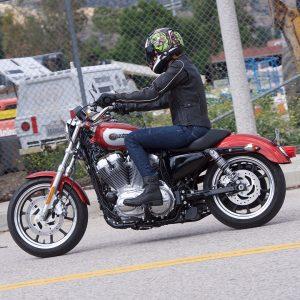 TCX Lady Biker Waterproof Motorcycle Boots Review