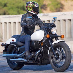 TCX Lady Biker WP Boots for sale