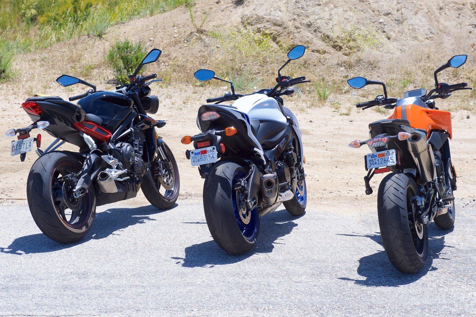 2019-KTM-Suzuki-Triumph-sport-motorcycle-review
