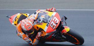 Honda's Marc Marquez to Brno MotoGP 2019