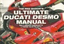 Ducati Desmo Manual