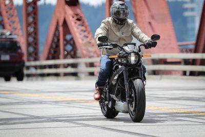 2020 Harley LiveWire specs