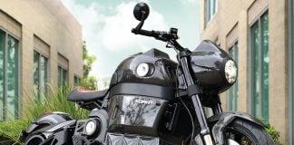 Lito Sora Generation 2 Electric Motorcycle Price