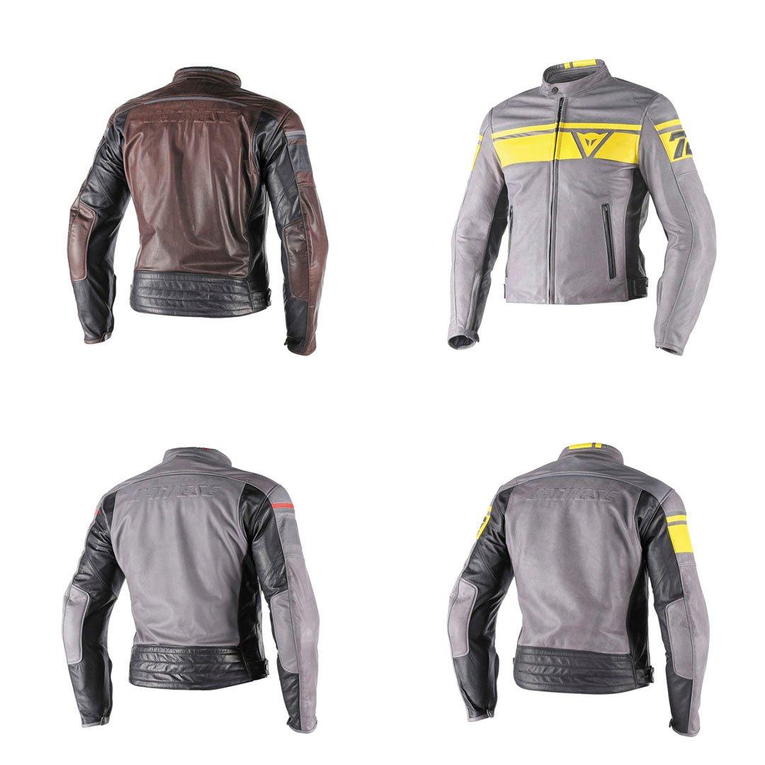 Dainese Blackjack Motorcycle Jacket Review
