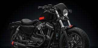 Rizoma Harley-Davidson Sportster Forty-Eight