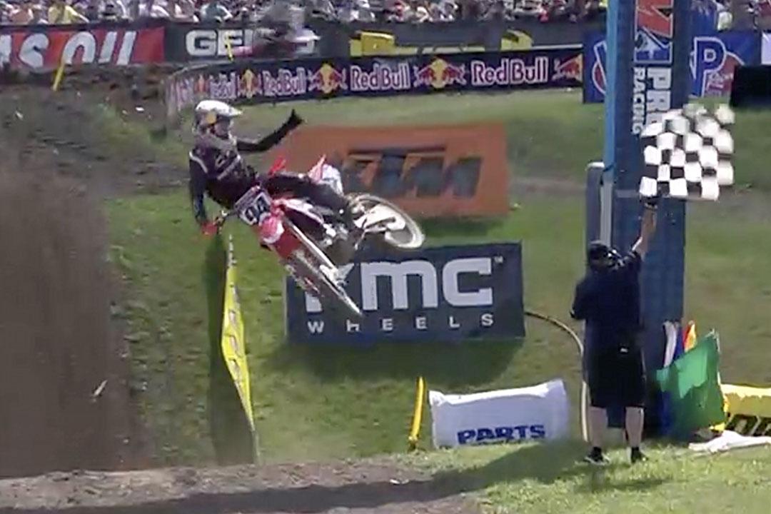 2019 Unadilla Motocross National Results and Coverage - Ken Roczen