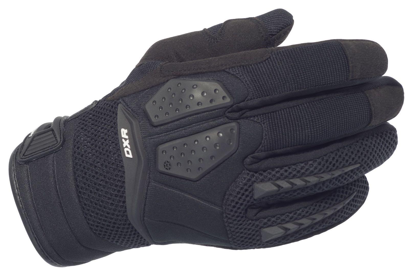 Cortech motorcycle gloves DXR
