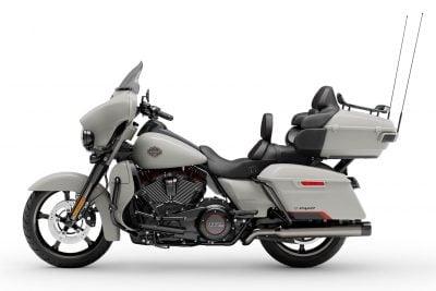 2020 Harley-Davidson CVO Limited specs